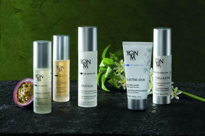 Yon-Ka Skin Care