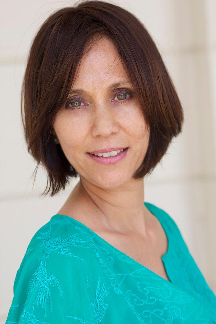 Dalini Anaman Esthetician