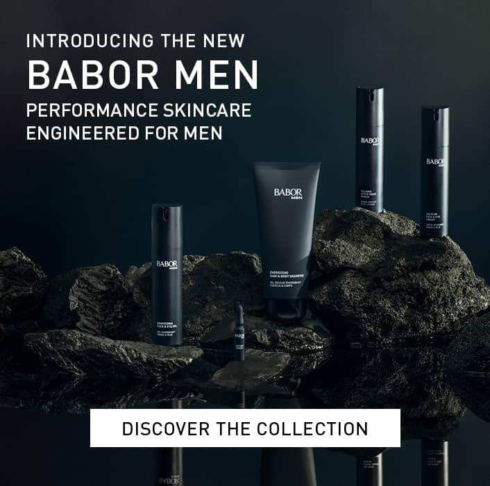 Babor Men - Dalini Skin Care Spa